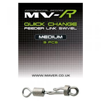 MVR Quick Change Link