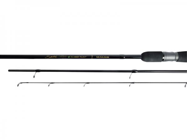 Signature Pro Classic 13 ft. 3 tlg. Match Rute