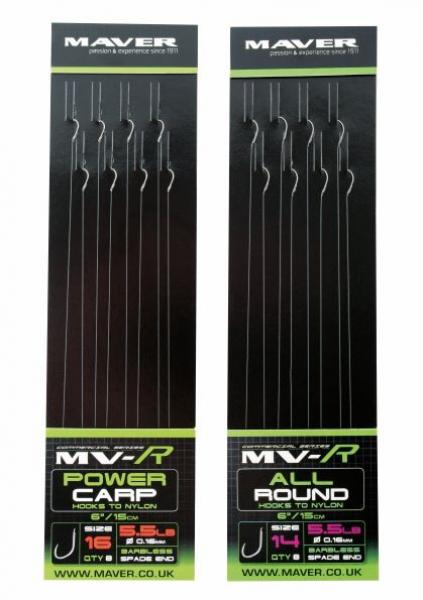 MV-R Power carp